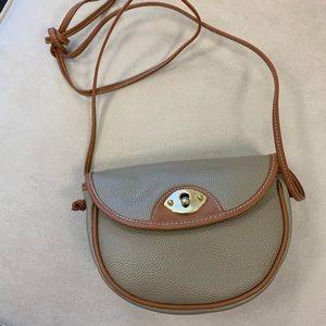 Saddle River Crossbody Bag Like New